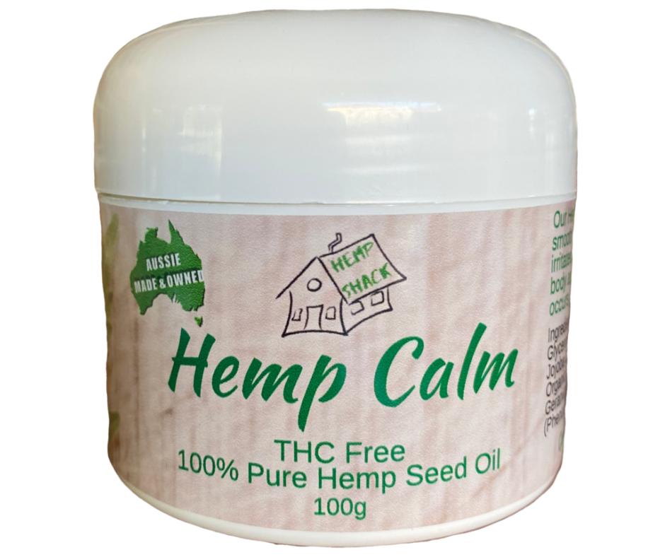Hemp Calm